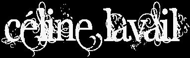Site officiel de Céline Lavail
